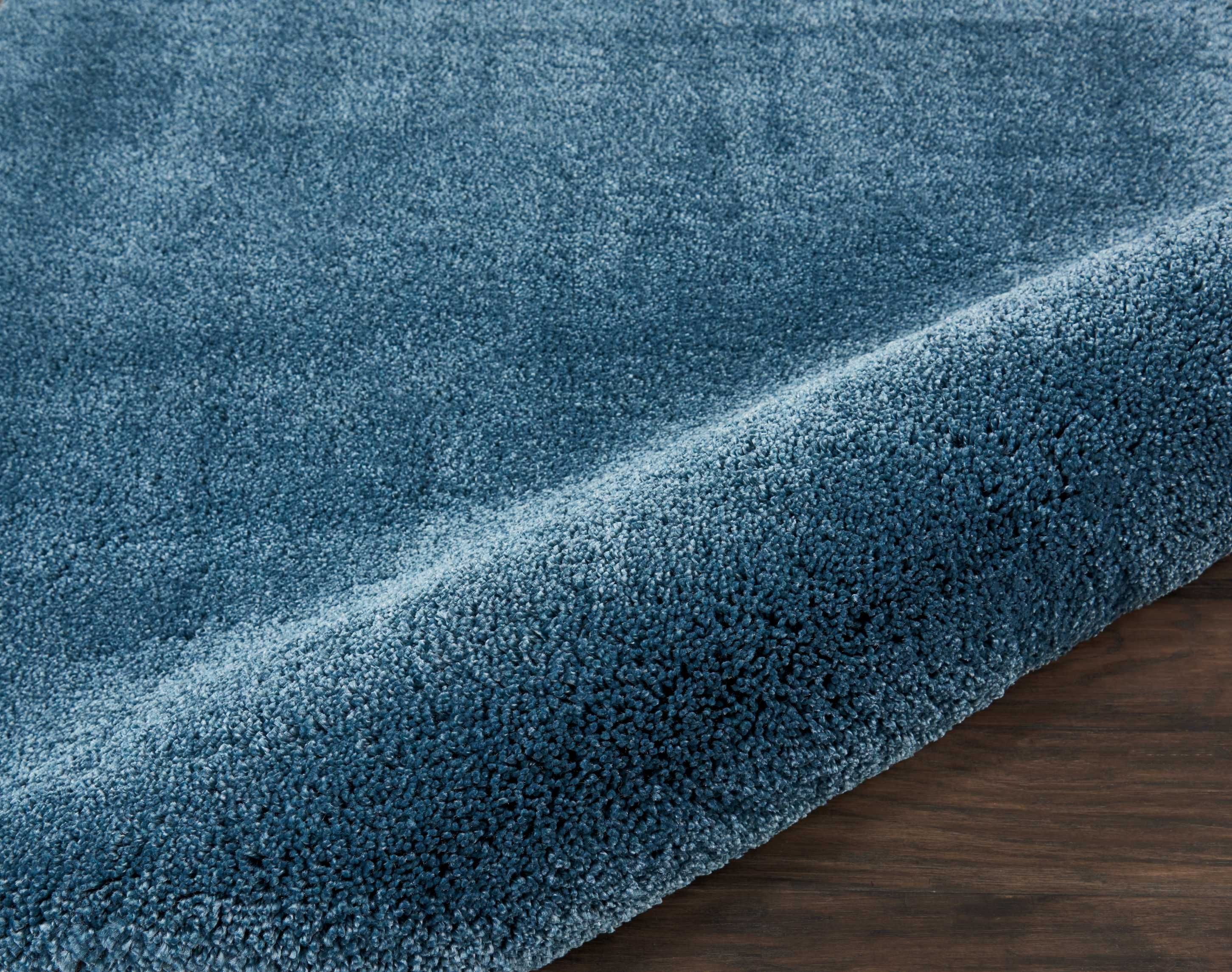 CK700 Blue This Greenpoint area rug by Calvin Klein