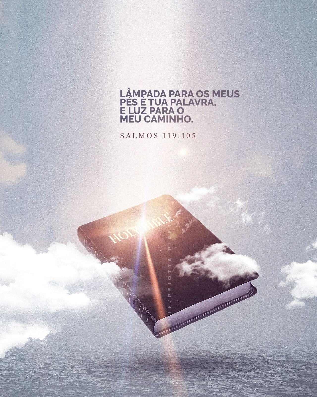 Pin De Vitoria Em S T O R I E S S Salmos Palavra De Deus
