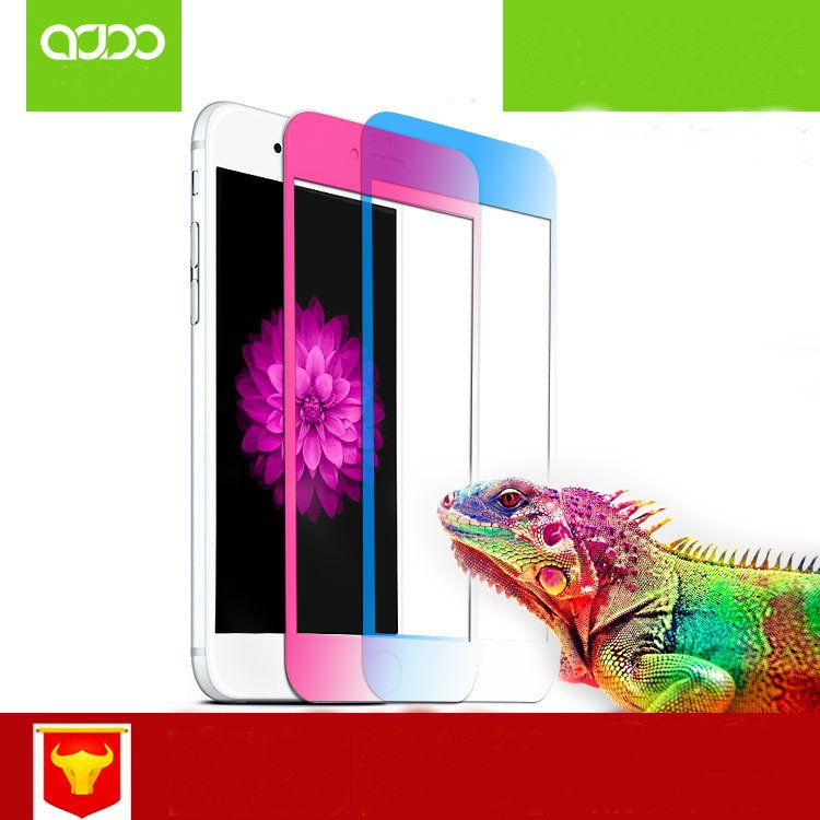 Adpo nanometer 3d chameleon tempered glass screen