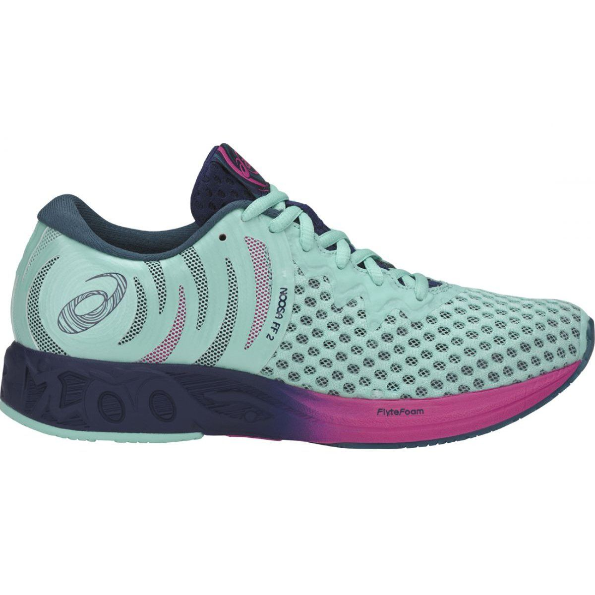 Asics Gel-Noosa Ff 2 W T869N-8849 running shoes | Asics gel ...