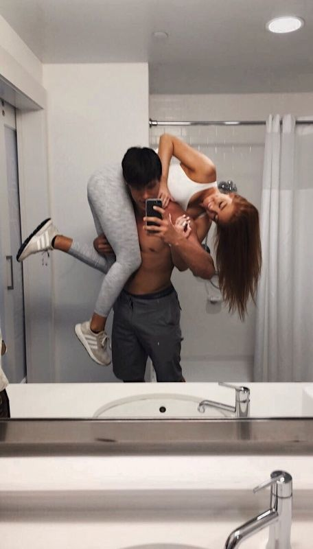 17 Fotos para que tú y tu chico celebren su primer mes de novios
