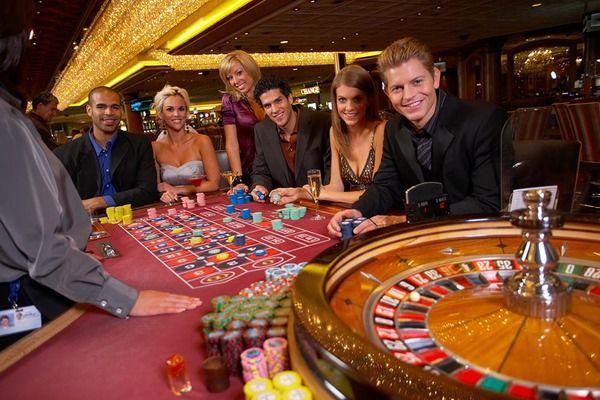 онлайн лас казино