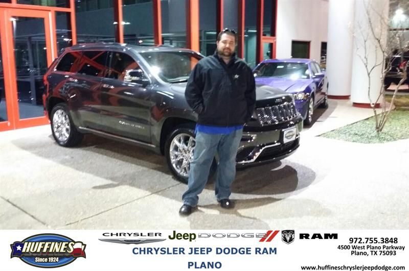 Happybirthday To Brandon From Charles Smith At Huffines Chrysler