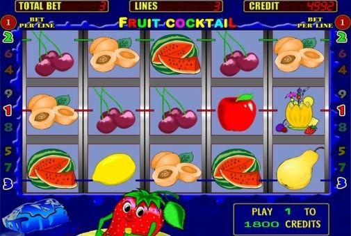 Игровые автоматы jamp