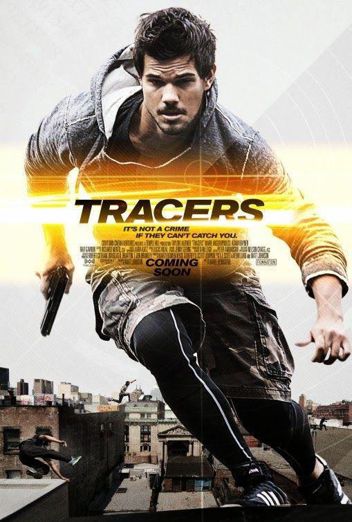 Watch Online Tracers Movie Trailer Filmes Online Gratis Filmes