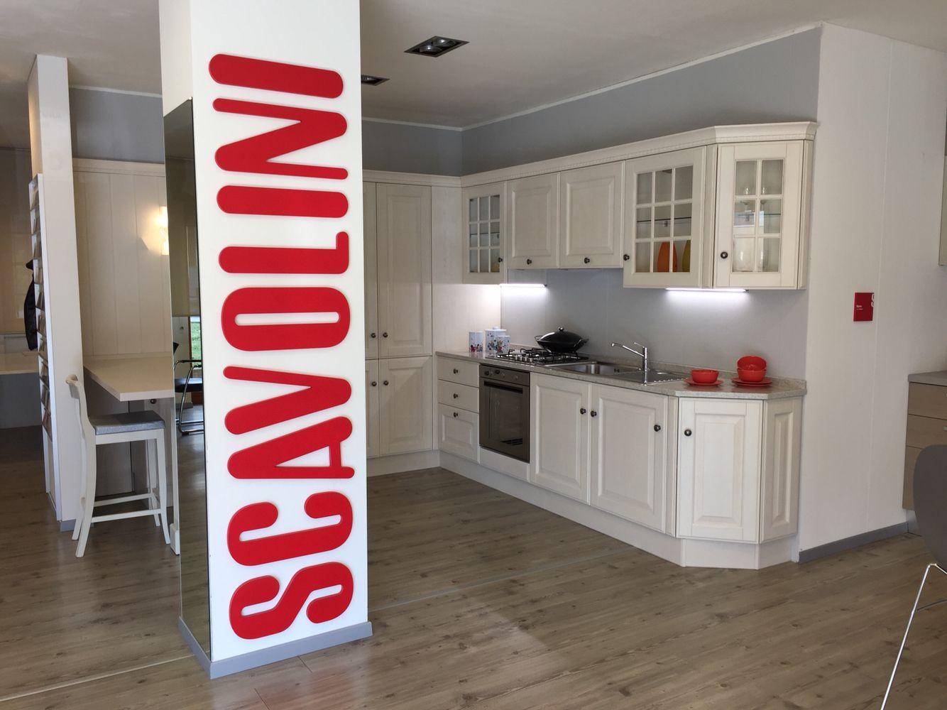 cucina #scavolini modello #baltimora: anta telaio legno colore, Hause ideen