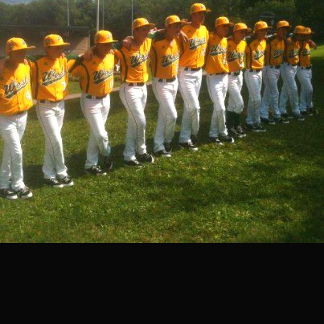 Go Petaluma National in the Little League World Series!  Show them what the little town of Petaluma really is!!:)