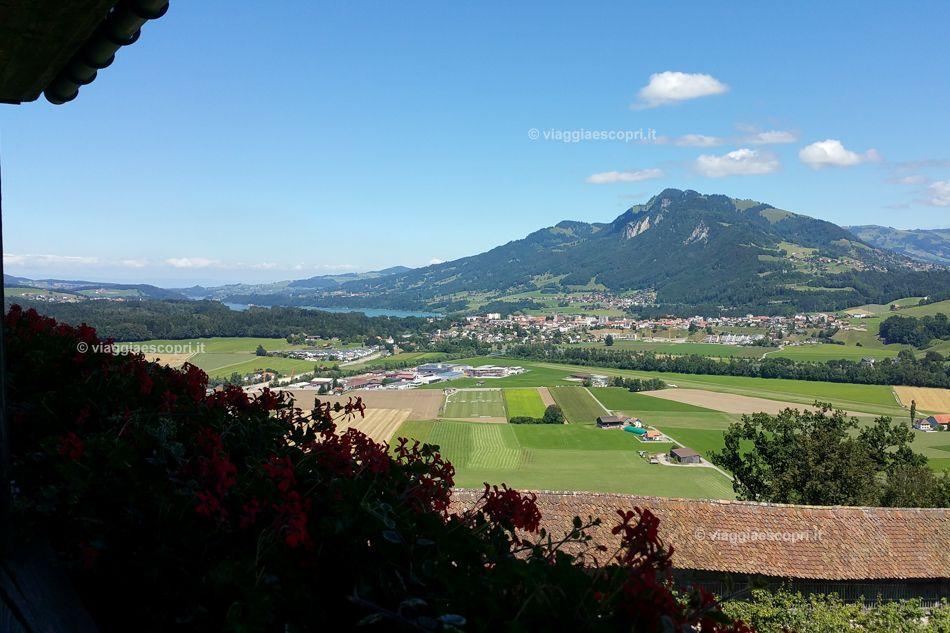 Un viaggio alla scoperta del #Gruyere #Svizzera