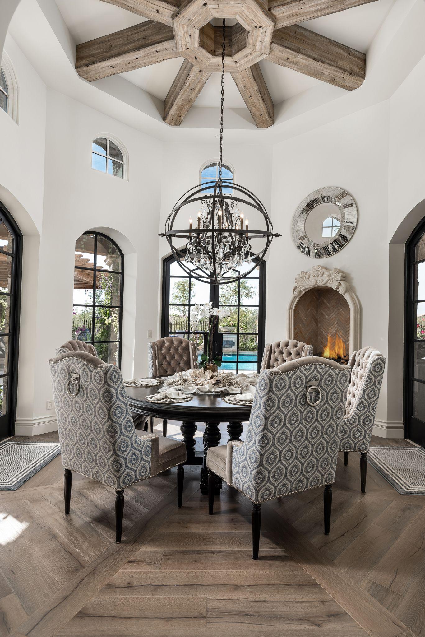 World Renowned Luxury Home Builder Fratantoni Luxury Estates Built