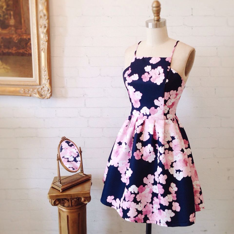 So beautiful! From Boutique 1861