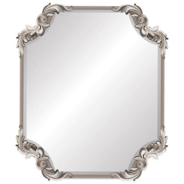 Inexpensive Plastic Accent Wall Mirrors: Decorative Mirrors In 2019