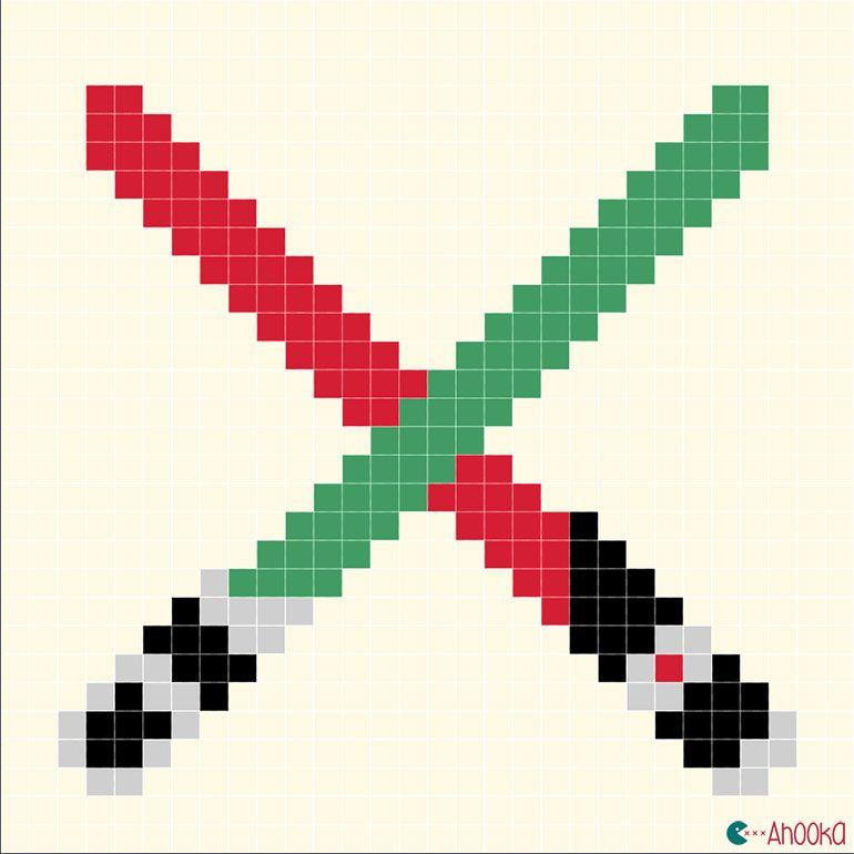star wars charts by ahooka | Minecraft | Pinterest | Manta, Guerra ...