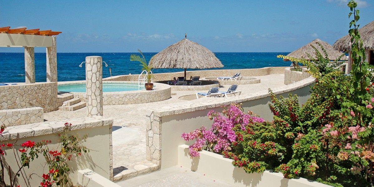 The SPA Retreat Boutique Hotel (Negril, Jamaica | Negril ...