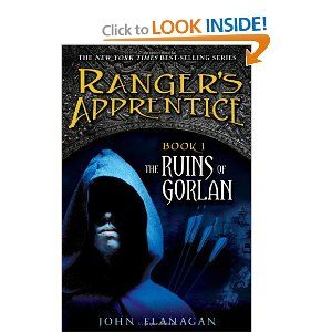 read ranger apprentice the ruins of gorlan online free