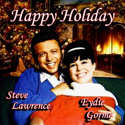 Accuradio Christmas.Pin By Rico On Be You My Christmas Vibe Eydie Gorme Free
