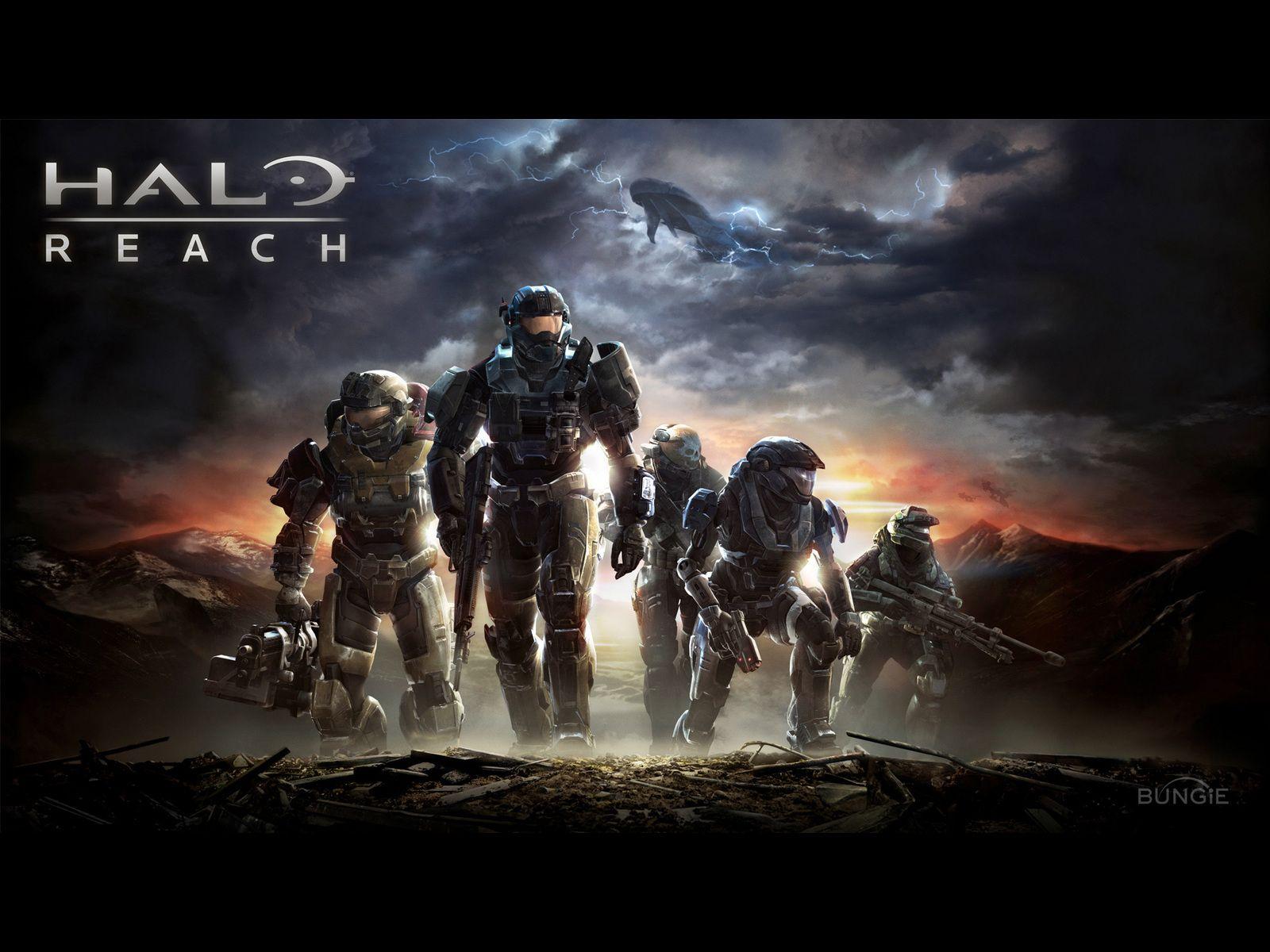 Halo Odst Hd Desktop Wallpaper Halo Wallpaper Halo 3 Odst