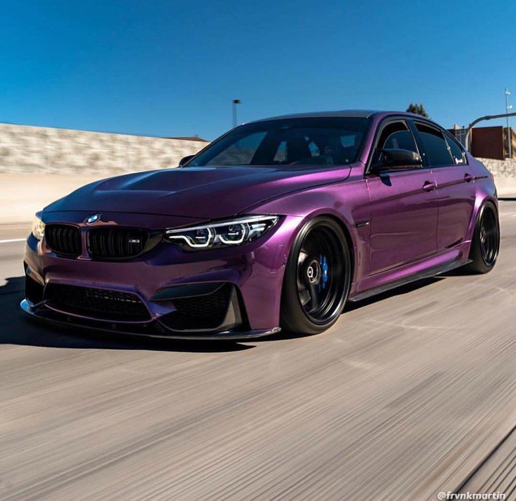 Ultra Violet Purple F80 M3 Happy Sunday Everyone Mpireboyz M3 F80 Bmw Beast Purple M Mpireboyzglobal Sucaso Bmwli Bmw Sports Car Bmw Bmw Cars
