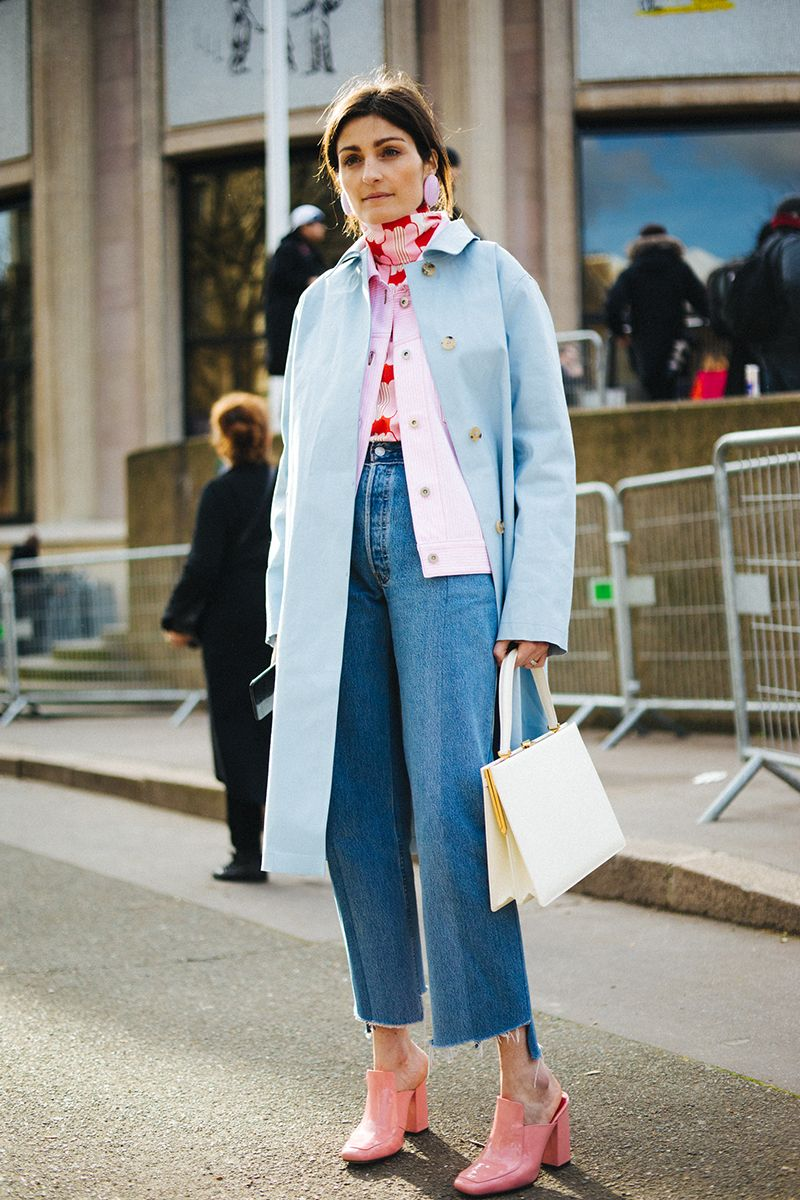 10 Womens Street Style Trends 10 Womens Street Style Trends new foto