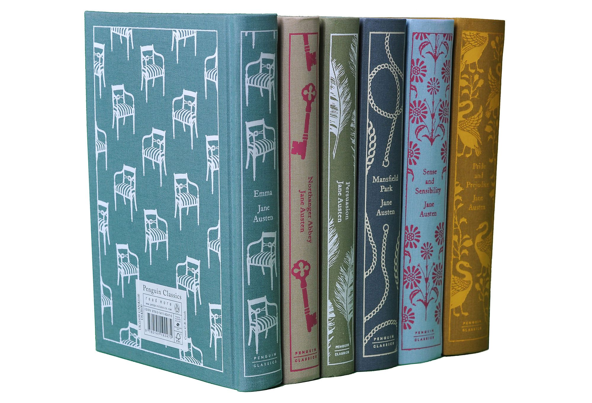 One Kings Lane In The Nick Of Time S 6 Jane Austen Penguin Classics Penguin Classics Jane Austen Books Jane Austen Book Club