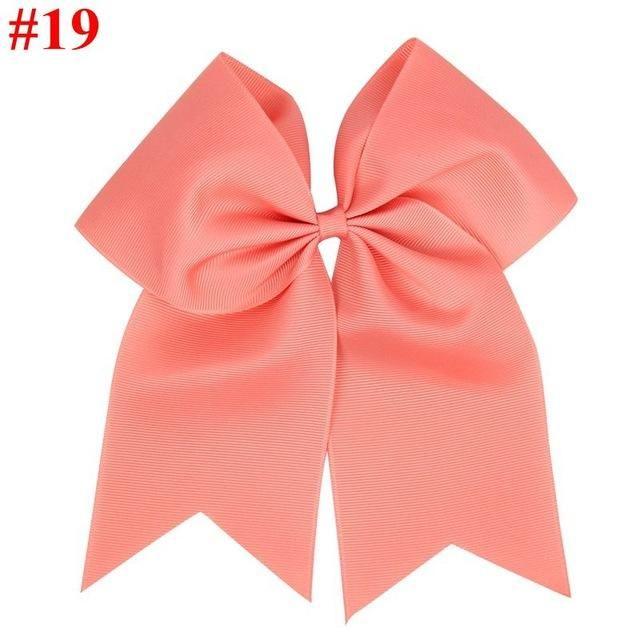 90ea152740e7 Naturalwell Big bow Elastic Hair Bands Fashion Cute Kid Girls hair bows  Beautiful Bowknot Hairbands Hair Band Accessories HB154D