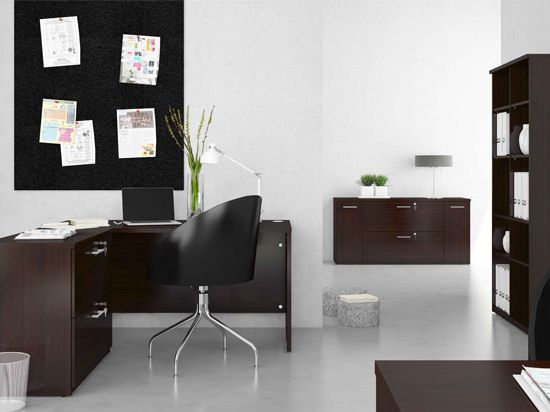 plummers desks network plusc venge k r desk office desk rh pinterest com
