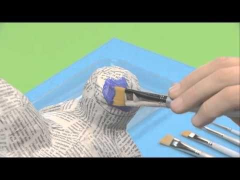 Art attack cap tulo 020 capitulos art attack jordi cruz - Art attack manualidades ...