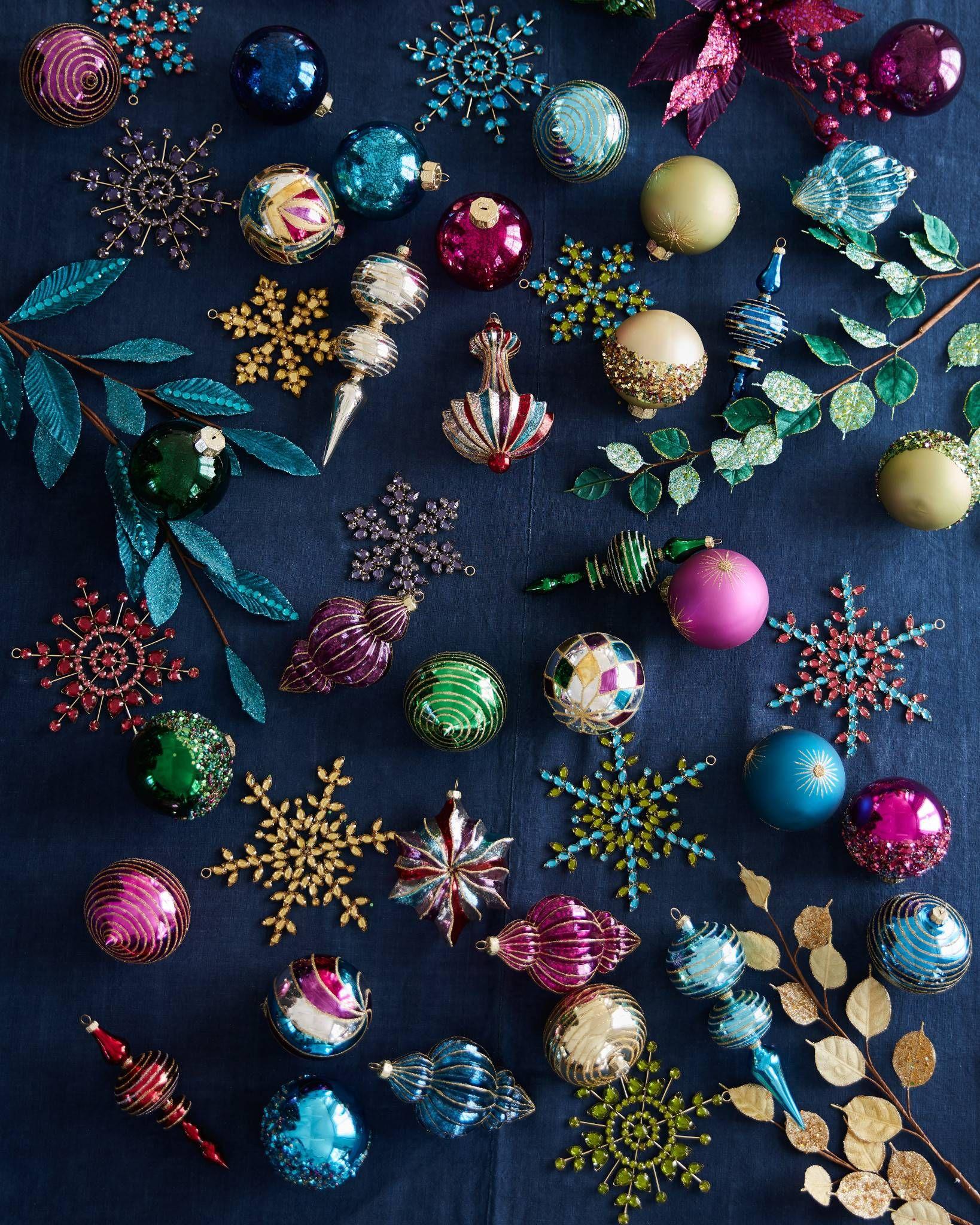 Cheap Christmas Ornament Sets