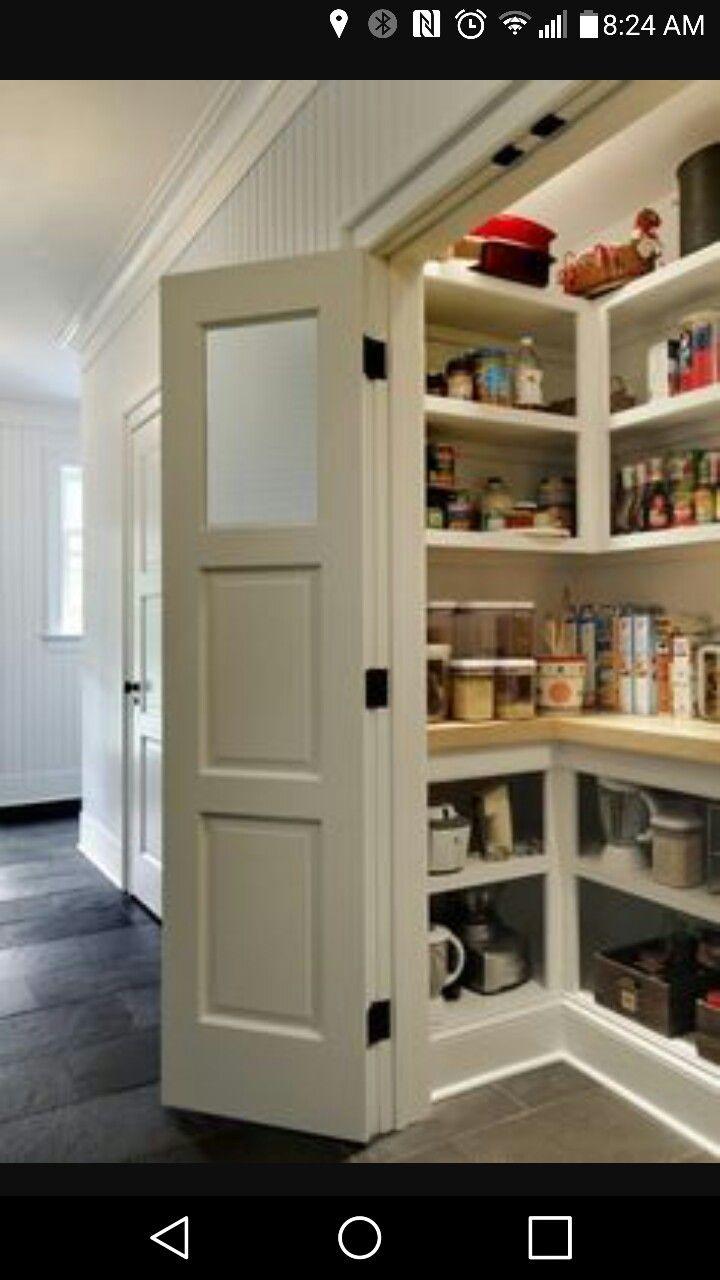 Pin di REinvented style su Kitchen Pantry & Drawer Organization ...