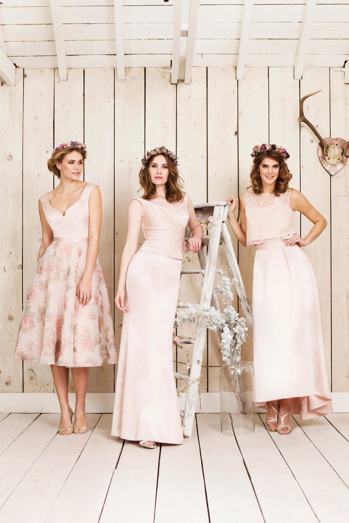True Bride - Figure Flattering Wedding Dresses For Brides & BridesMaids | Love My Dress®️️ UK Wedding Blog