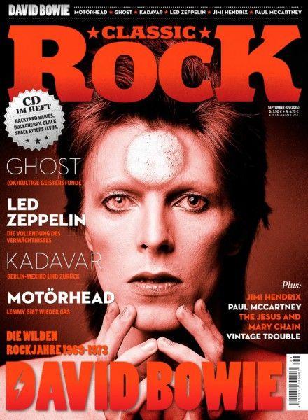 Classic rock скачать журнал