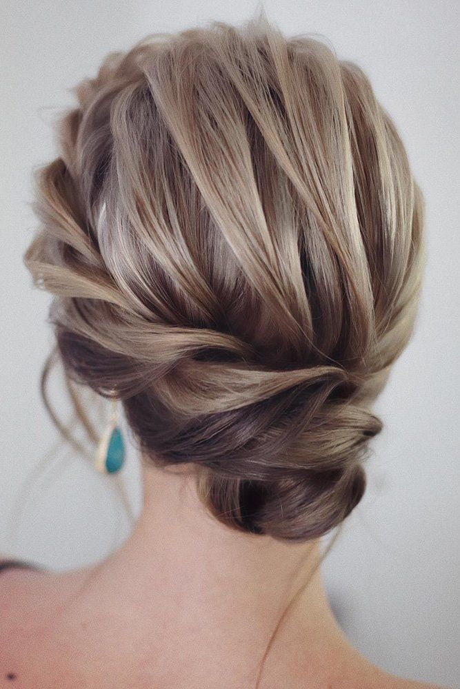Best 2020/21 Wedding Updos Ideas For Every Bride