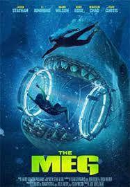 VER!~[123Películas.HD]~ The Meg (2018) Película Completa Online The ...