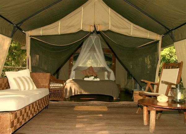 Sleep in Luxury under canvas at the Paper Bark C& I would c&ing every weekend & Sleep in Luxury under canvas at the Paper Bark Camp I would ...
