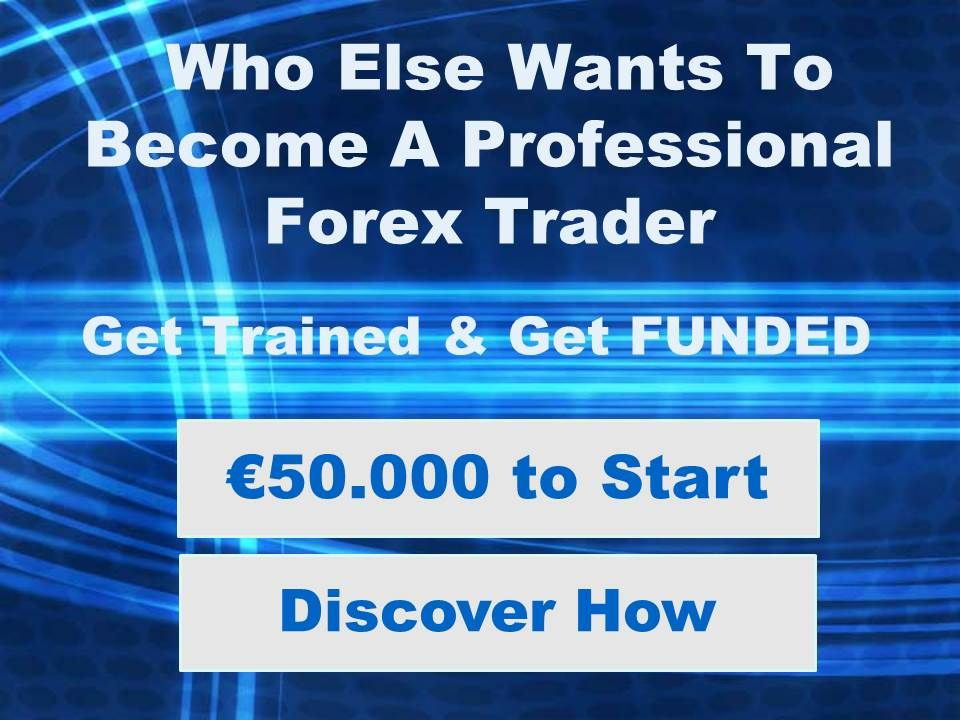 Get funded forex