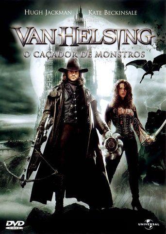 Assistir Van Helsing - O Caçador de Monstros online Dublado e Legendado no Cine HD