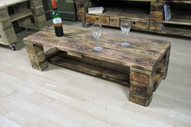 Tisch Aus Paletten Esstisch Palettenmobel Selber Bauen Mobel Aus Paletten Einrichtungsstil Haus Deko