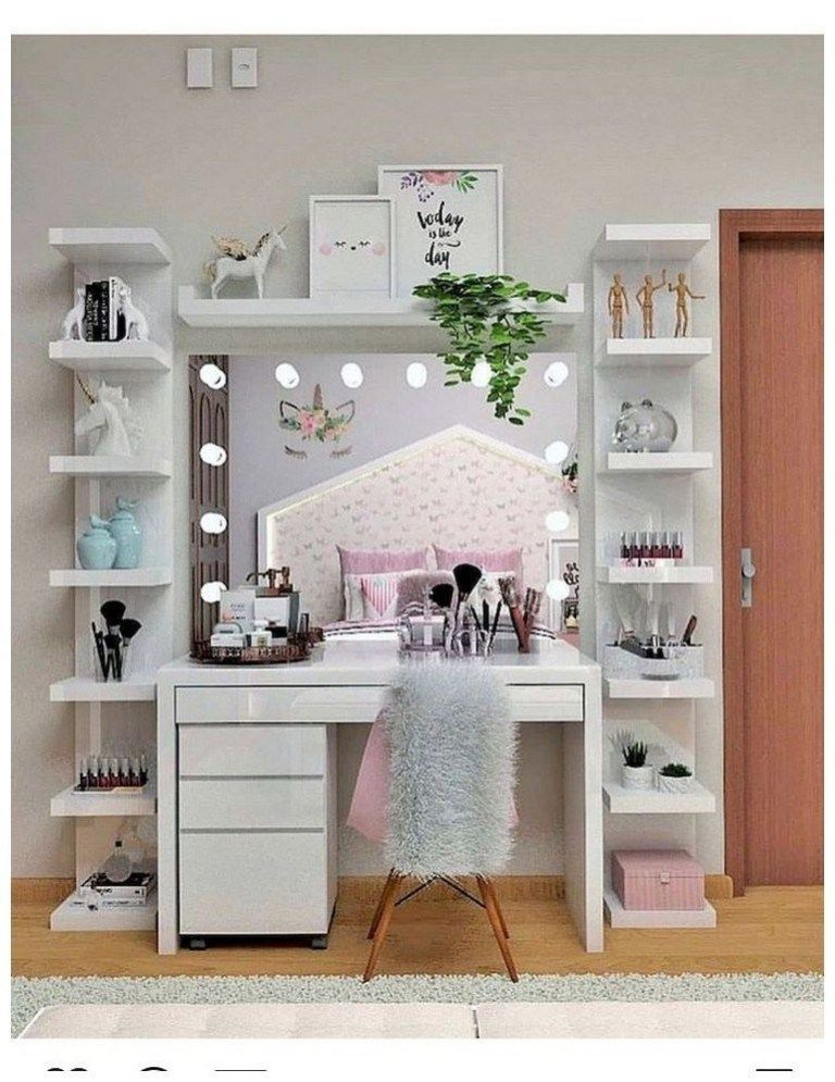 30 Elegant Makeup Store Design Ideas That Suitable For Any People