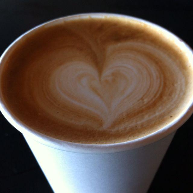 Today S Latte Cartel Coffee Tucson Az Cartel Coffee Coffee Art Latte