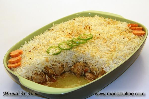 pinterest egyptian food rice and chinese chicken and rice from manal world forumfinder Images