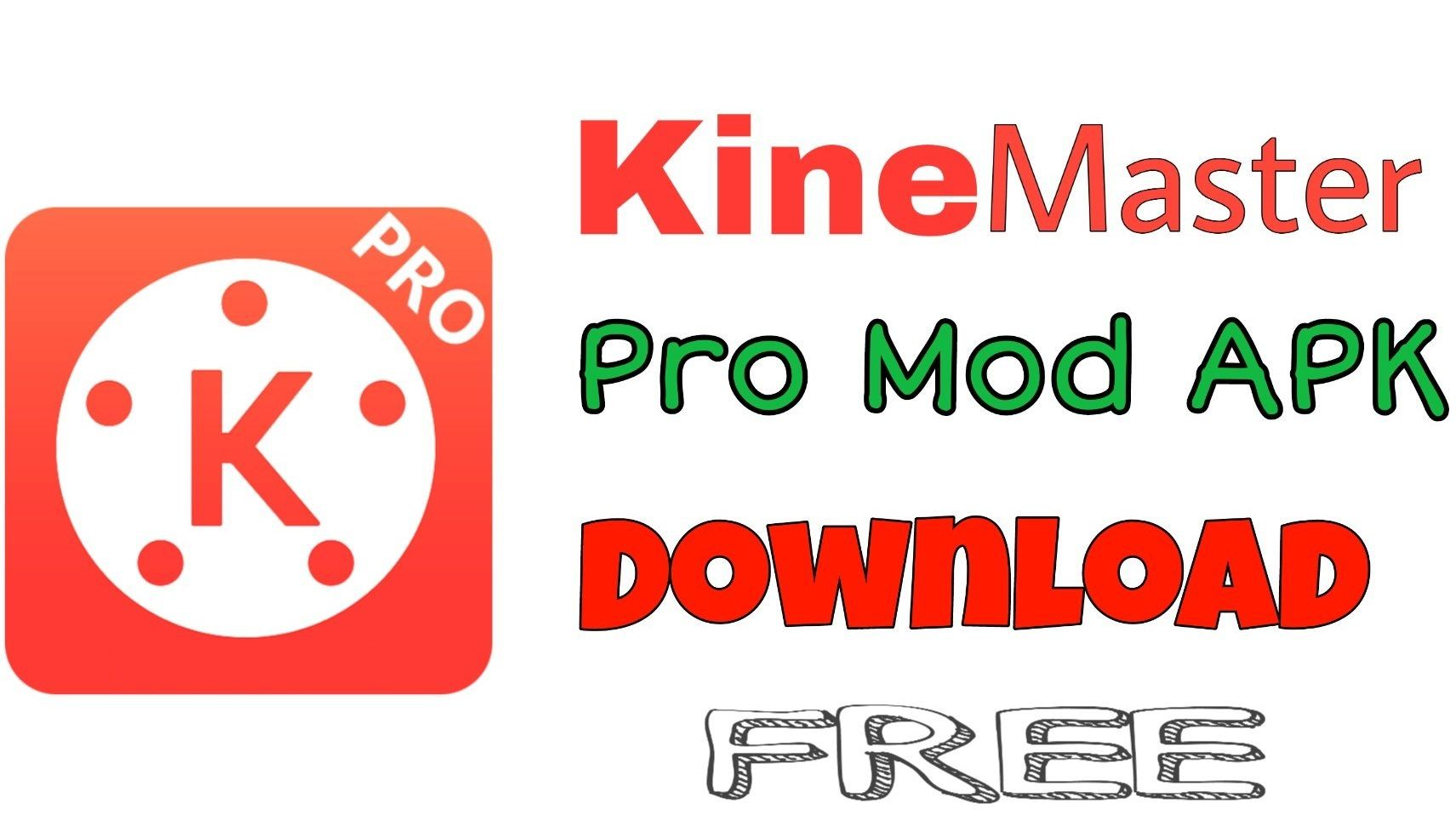 Kinemaster X-PRO MOD APK Download Latest Version | Free video editing  software, Video editing software, Download