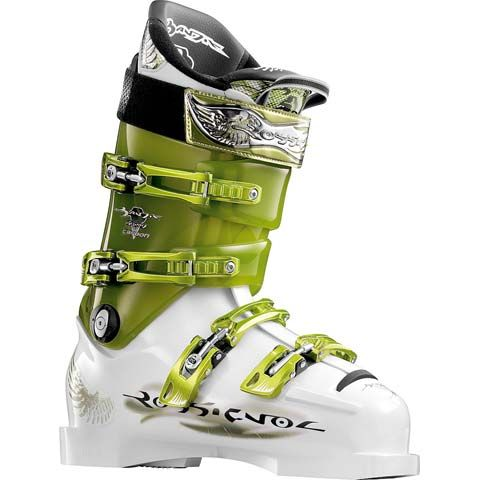 100% quality 100% genuine latest fashion Rossignol Bandit B Squad Carbon Ski Boots 2008 | Rossignol ...