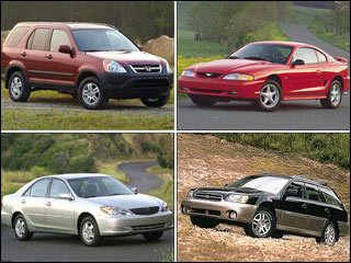 Picks For The Best 5 000 Used Cars Used Cars Used Cars Under