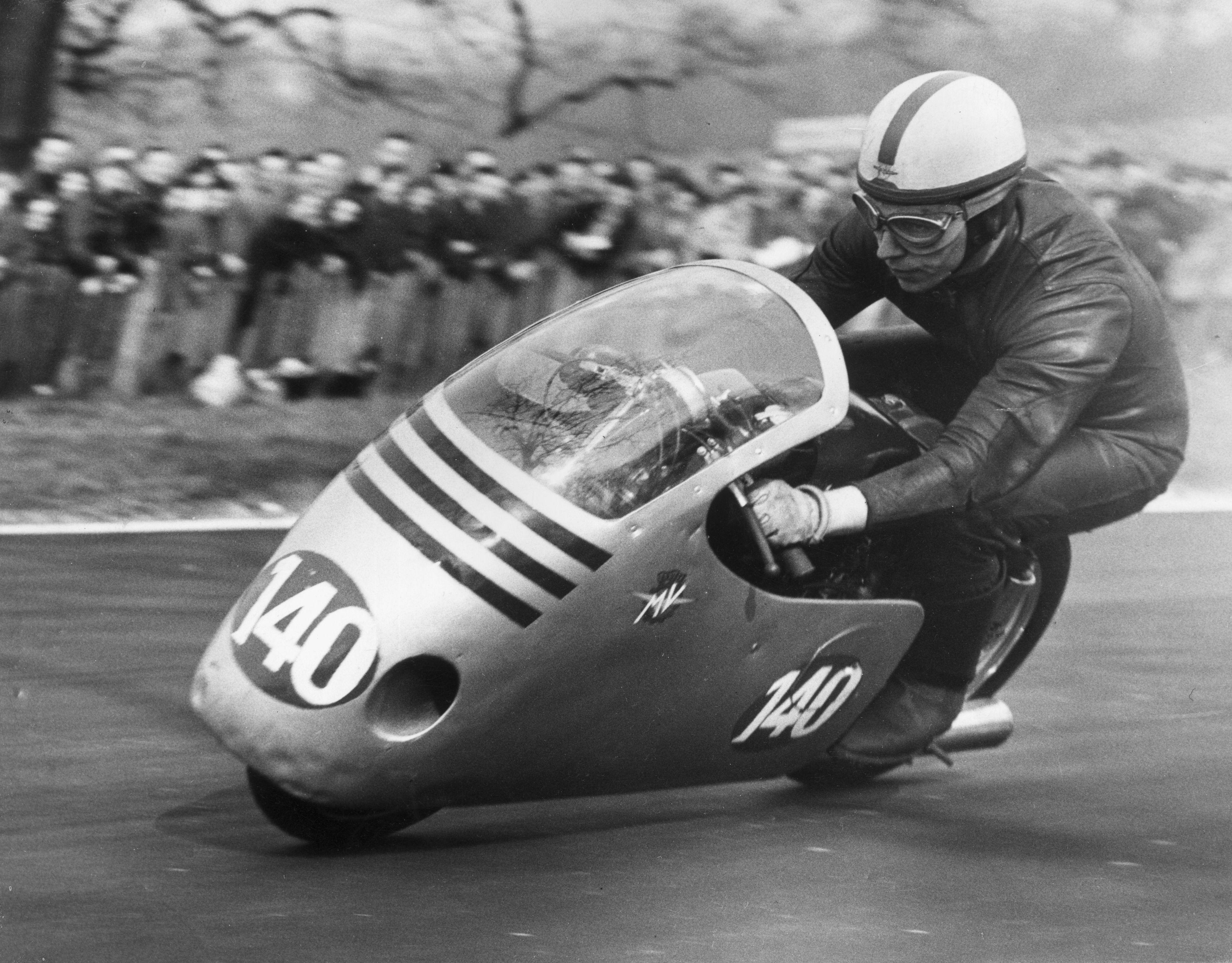 John Surtees Chaparral Surtees