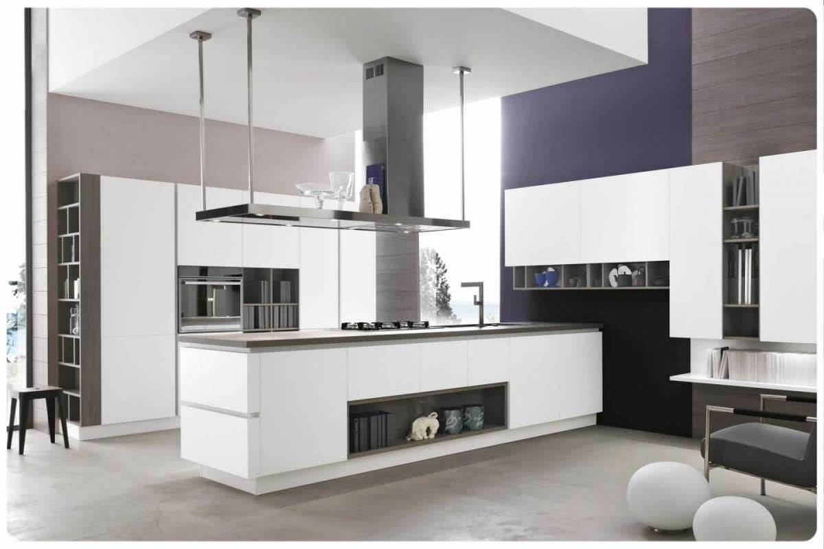 Cappe Cucina Design. Marilyn Eion Cappe Falmec Cappe Moderne ...