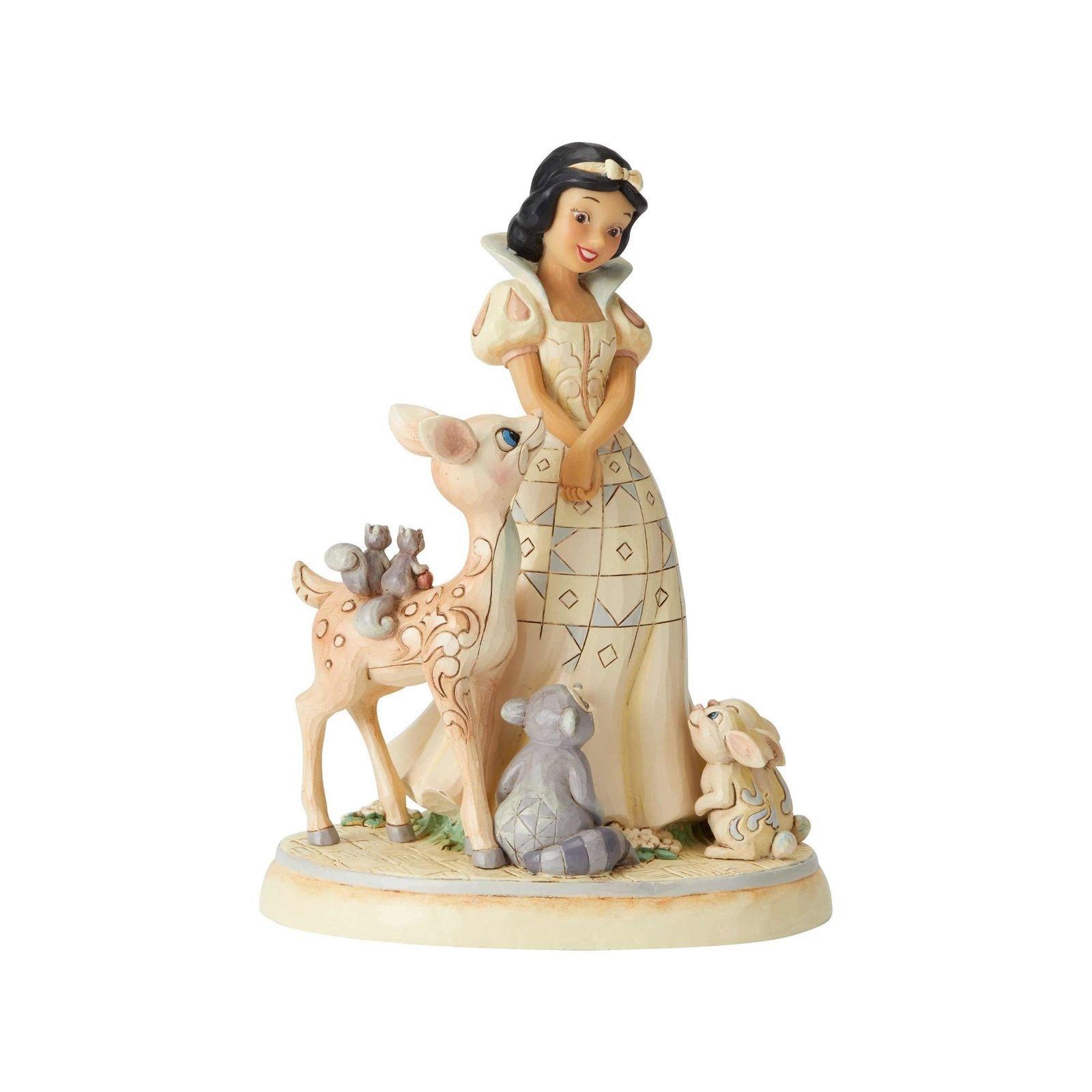 Disney Traditions: White Wonderland (Snow White) by Jim ...