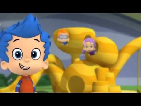 Bubble Guppies ☆ Bubble Guppies Full Episodes☆ABC Song
