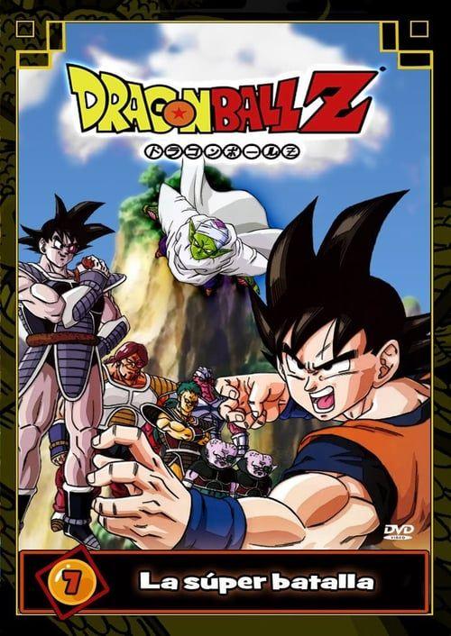 Guarda Hd Dragon Ball Z The Tree Of Might Film Streaming Completamente In Italiano Dragon Ball Super Dragon Ball Z Dragon Ball