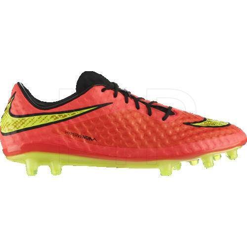 Nike Hypervenom Phantom FG | Football boots, Soccer cleats
