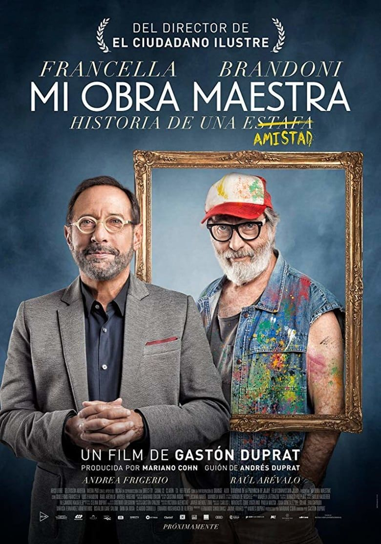 Télécharger~My Masterpiece Streaming VF 2018 Regarder Film-Complet HD  #MyMasterpiece2018 #filmcomplethd #filmcompletgratuit #film #télévision  #film # ...