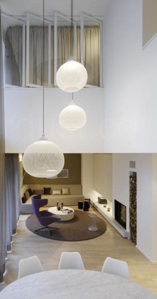 Moooi Non Random Pendant Living Room Lighting Living
